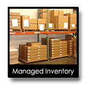 Managed Inventory System