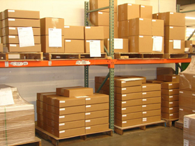 Managed Inventory Systems